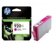 hp-bläckpatron-920xl-magenta-CD973AE-original