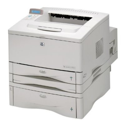DOWNLOAD DRIVER: HP 5100DTN