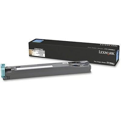 Toner waste box 30.000 Pages - original C950X76G Lexmark C 950 DE