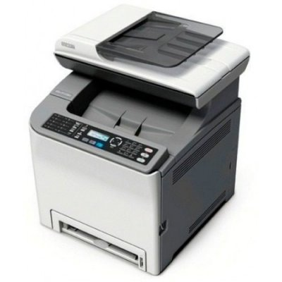 RICOH AFICIO SP C242SF PRINTER PS3 DRIVERS